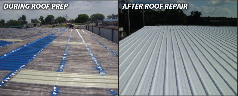High Quality ... Renewable Roof Coating Systems ...